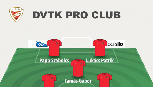 Pro Clubs